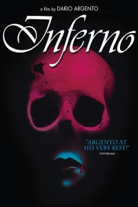 """Poster for the movie """"Inferno"""""""