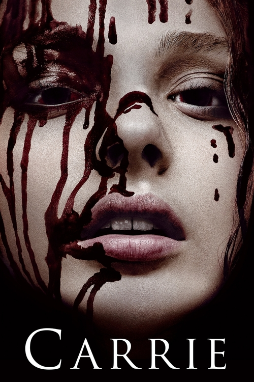 """Poster for the movie """"Carrie"""""""