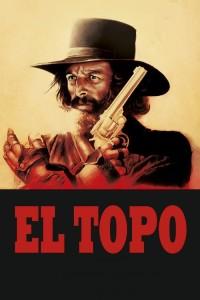 "Poster for the movie ""El Topo"""