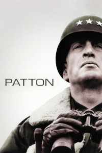"""Poster for the movie """"Patton"""""""