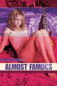 """Poster for the movie """"Almost Famous"""""""