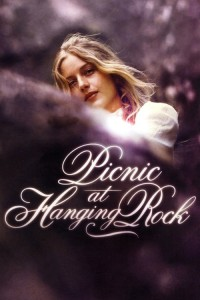 """Poster for the movie """"Picnic at Hanging Rock"""""""