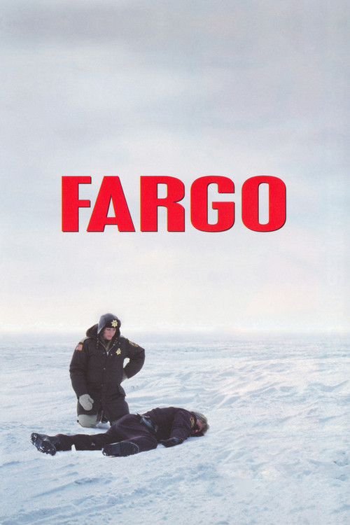 """Poster for the movie """"Fargo"""""""