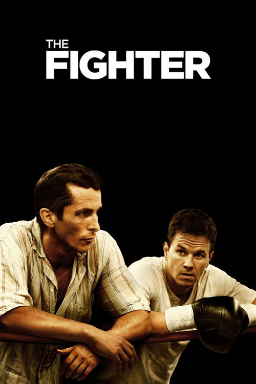 """Poster for the movie """"The Fighter"""""""