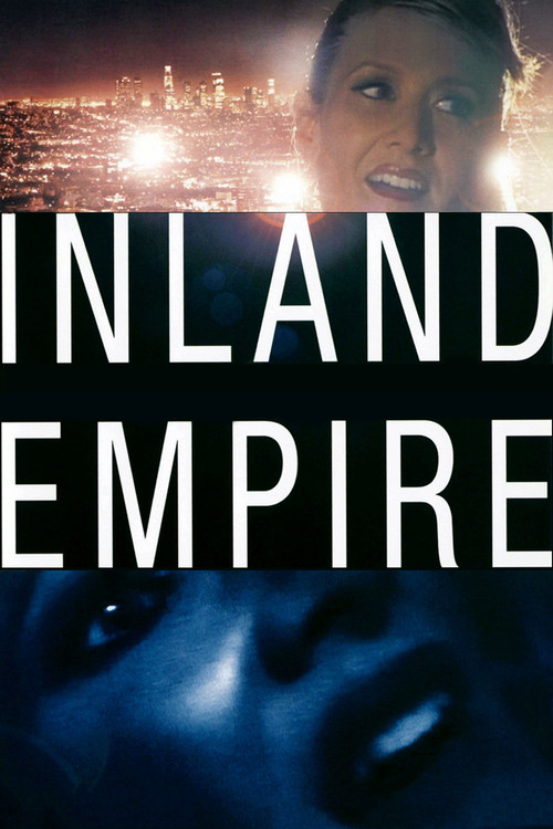 """Poster for the movie """"Inland Empire"""""""