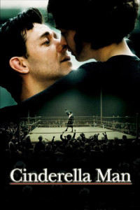 """Poster for the movie """"Cinderella Man"""""""