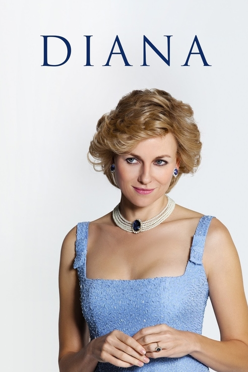 """Poster for the movie """"Diana"""""""