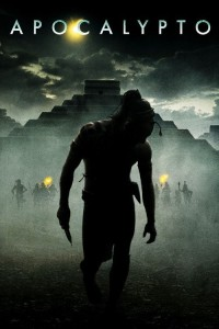 """Poster for the movie """"Apocalypto"""""""