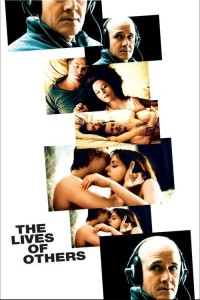 """Poster for the movie """"The Lives of Others"""""""