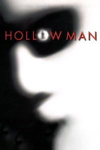 """Poster for the movie """"Hollow Man"""""""
