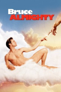 """Poster for the movie """"Bruce Almighty"""""""