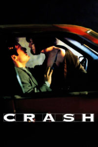 """Poster for the movie """"Crash"""""""
