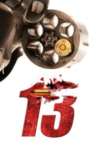 """Poster for the movie """"13"""""""