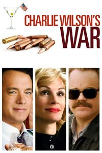 """Poster for the movie """"Charlie Wilson's War"""""""