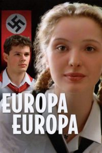 """Poster for the movie """"Europa Europa"""""""