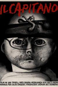 "Poster for the movie ""Il Capitano: A Swedish Requiem"""