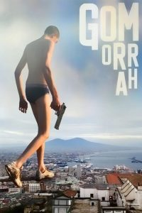 """Poster for the movie """"Gomorrah"""""""