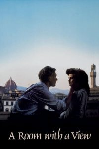 """Poster for the movie """"A Room with a View"""""""