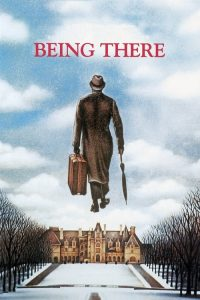 """Poster for the movie """"Being There"""""""