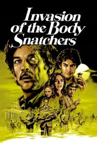 """Poster for the movie """"Invasion of the Body Snatchers"""""""
