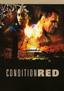 """Poster for the movie """"Condition Red"""""""