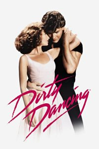 """Poster for the movie """"Dirty Dancing"""""""