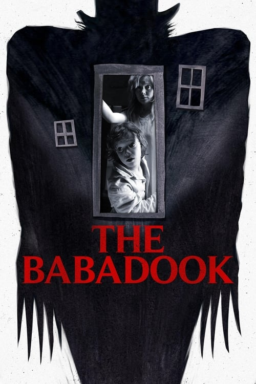 """Poster for the movie """"The Babadook"""""""